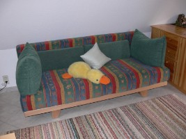 Sofa Appartment